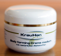 Krauhan Body forming Creme medium