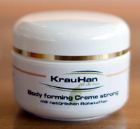 Krauhan Body forming Creme strong